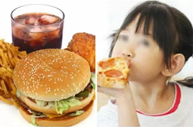 Những sai lầm trong ăn uống cực kỳ tai hại mà nhiều người đang mắc phải 3