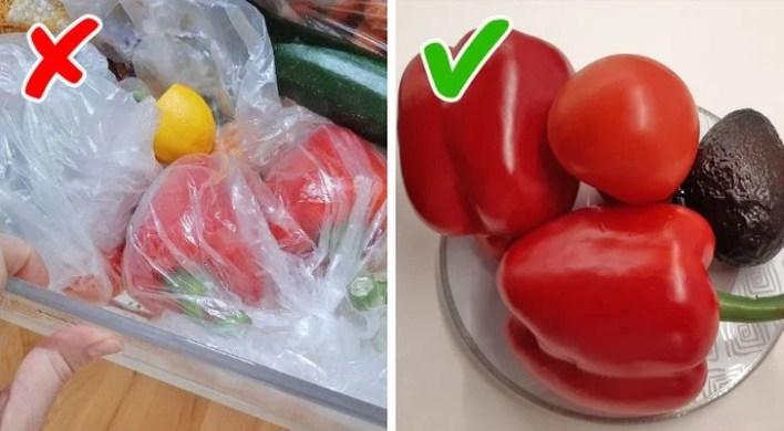 Những thực phẩm quen thuộc nếu bảo quản trong tủ lạnh là thất sách 1