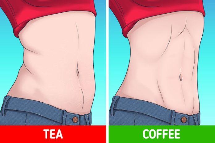 Nên uống trà hay cà phê vào buổi sáng? 4