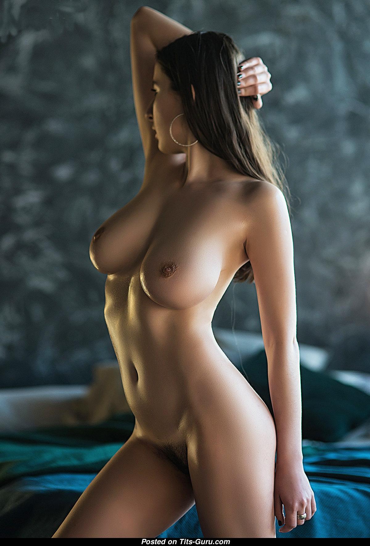 Naked Babe Hd