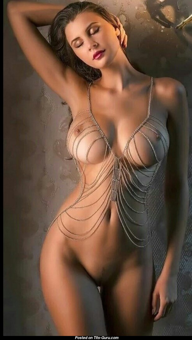 Nude sweet Eve Sweet