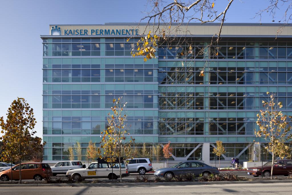 Jana Kaiser Permanente Oakland Ca