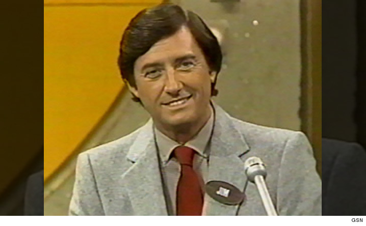 Jim Perry -- 'Card Sharks' Game Show Host ... Dead At 82
