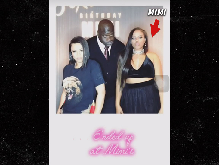 Image result for mimi oneal daughter 16th birthday party