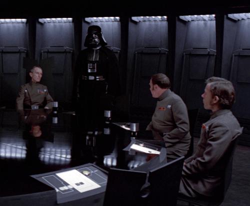 Darth Vader, Toby Elwin, social media, metrics, numbers, Death Star