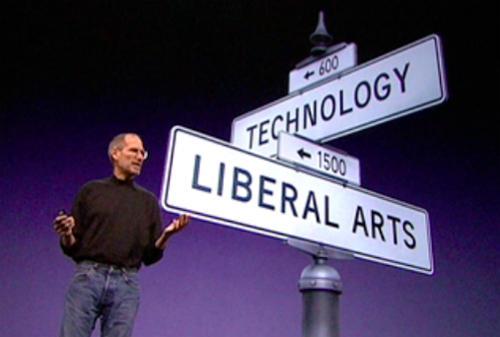 Steve Jobs, Apple, Wall Street Journal, Toby Elwin