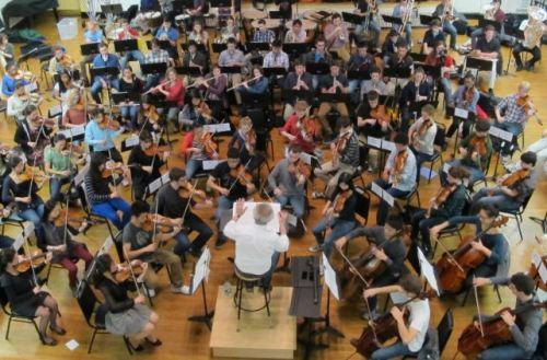 appreciative inquiry, symphony, conduct, toby elwin