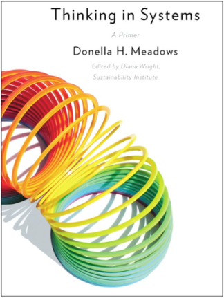 Thinking in Systems, Donella Meadows, book, Amazon.com, systems theory, Toby Elwin