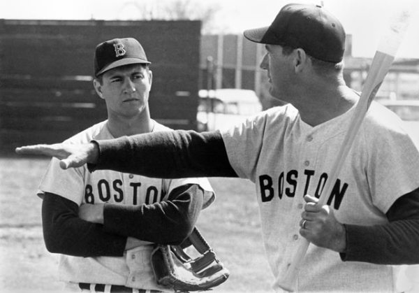 Toby Elwin, 70 percent, 20 percent, 10 percent, learning and development, learning, on the job, Ted Williams, Carl Yazstremski