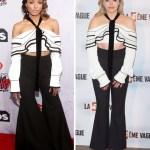 Who Wore It Better?  Kat Graham Vs Chloe Grace Moretz
