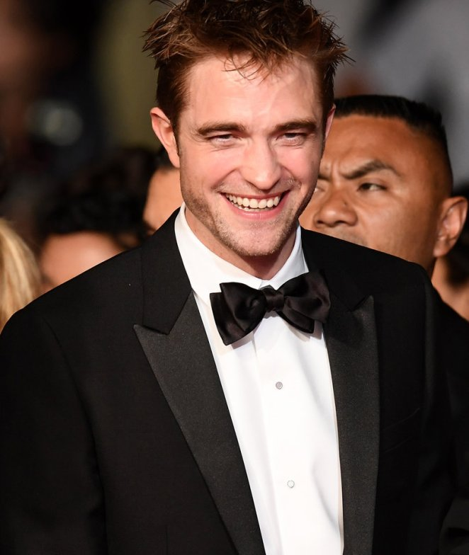 Robert Pattinson Says Dog Masturbation Story Was Just a 'Joke'