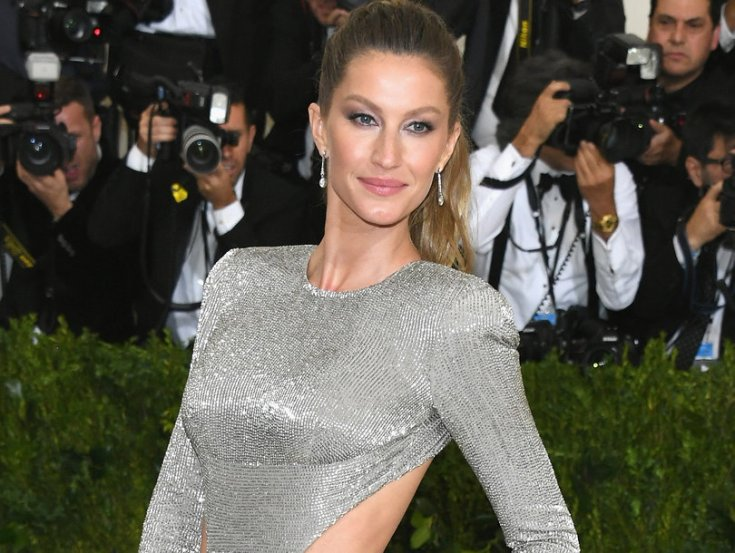 Kardashian Haters Look Away: Guess Who Dethroned Gisele Bundchen as World's Highest-Paid Model
