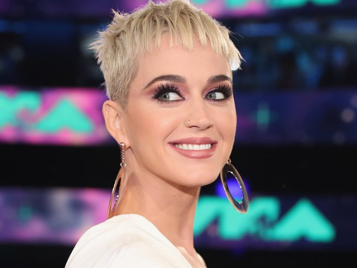 Why Katy Perry Would Rewrite 'I Kissed a Girl' If It Were Released Today