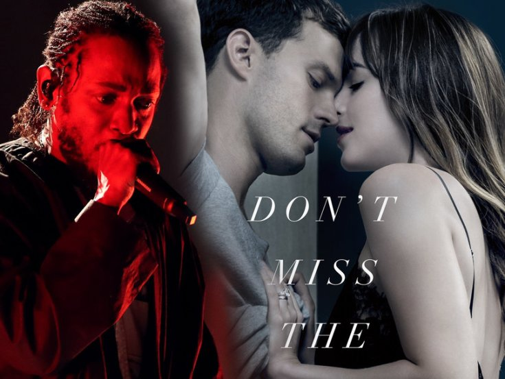 14 Songs You Gotta Hear on #NewMusicFriday: 'Black Panther,' 'Fifty Shades Freed' Soundtracks Are Here