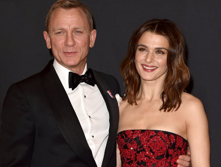 Why Rachel Weisz Doesn't Think James Bond Should Ever Be Female