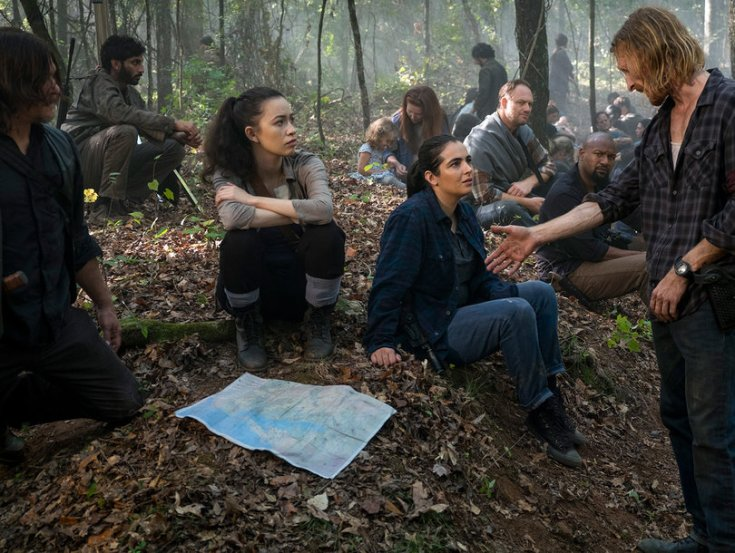 'The Walking Dead' Aftermath: One Down But Who Should Die Next, And Who Likely Will Instead