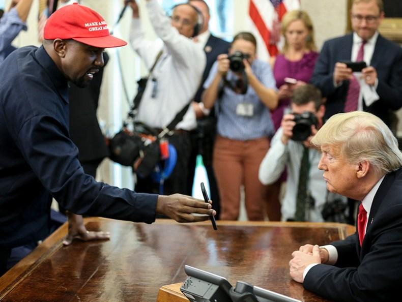 Kanye_Trump