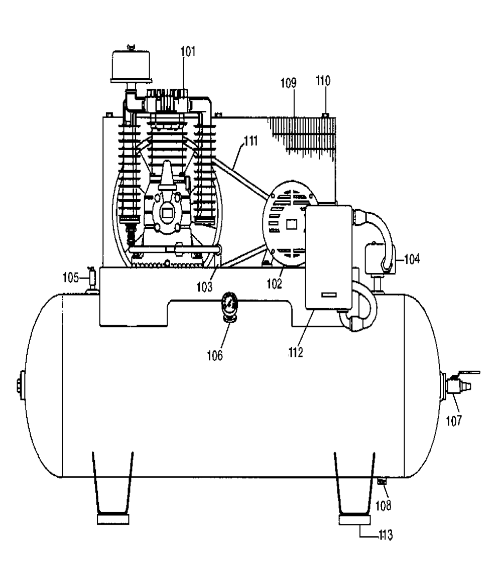Porter cable ln1080h23m type 0 parts on model t diagram