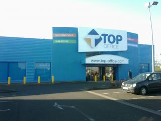 top office fouquieres les bethune a