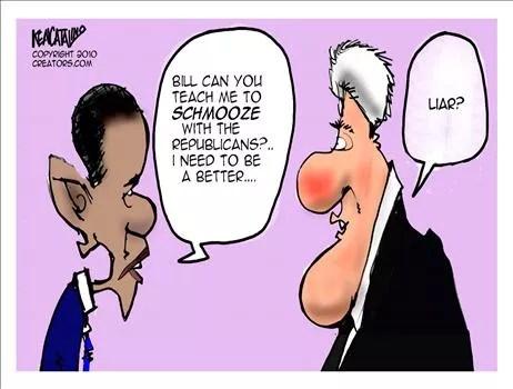 Political Cartoon by Ken Catalino