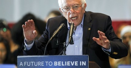 Bernie Sanders Asked About Failures of Socialism in Venezuela and Refuses to Comment