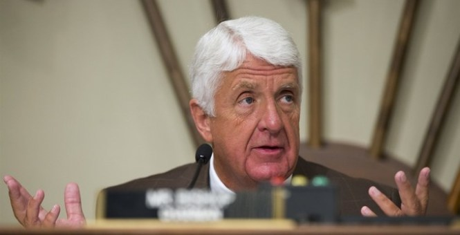 Four Congressional Republicans Have Announced Their Retirement in the Last Two Weeks