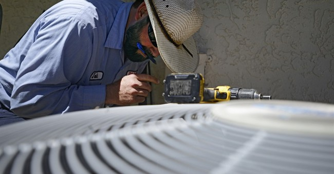 Washington's War Against Your Air Conditioner