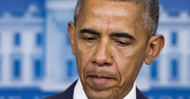 Obama Is Too Incompetent To Pull Off A Coup