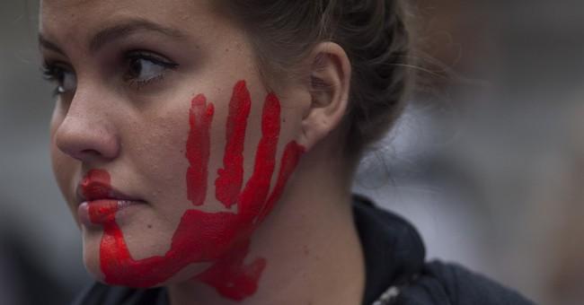 Massacre at the Gender Gap