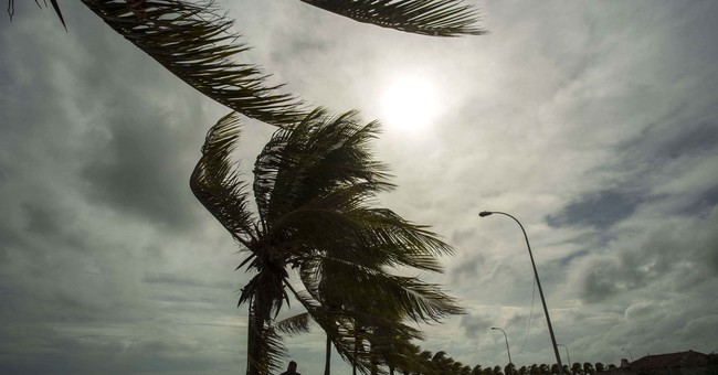CBS Lies Through Their Teeth About Cuba's Hurricane Irma Preparedness