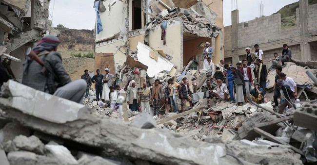 The Tragedy In Yemen: The Rest Of The Story
