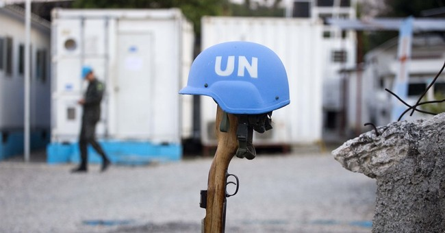 Image result for united nations child sex ring