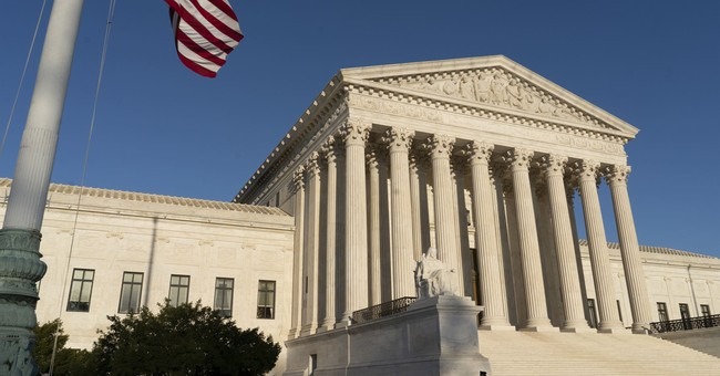 Supreme Court: Be Polite When You Violate Others' Rights