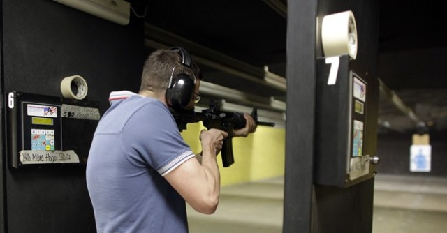 Even In Anti-Gun States Like New Jersey, Interest In 2A At Record Highs