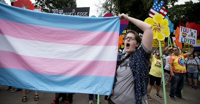 Virginia County School Board Votes Against Implementing State's Required Transgender Policies