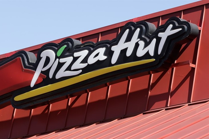 Order Anything From Pizza Hut and a Side of Toxic Racism Goes to Kids in Public Schools