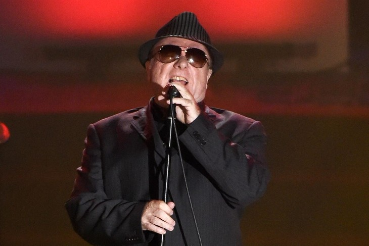 Rock Icon Van Morrison Bucks Woke Establishment, Left Goes Nuts