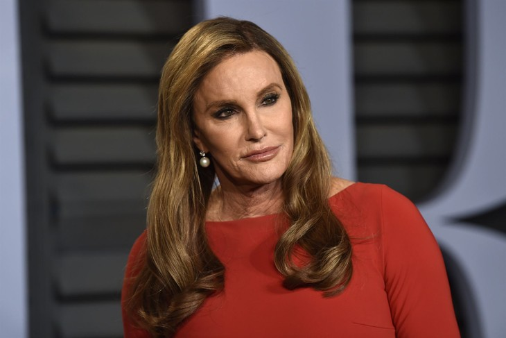 Even Caitlyn/Bruce Jenner Gets It Right on Boys Playing Girls' Sports: 'It Just Isn't Fair'