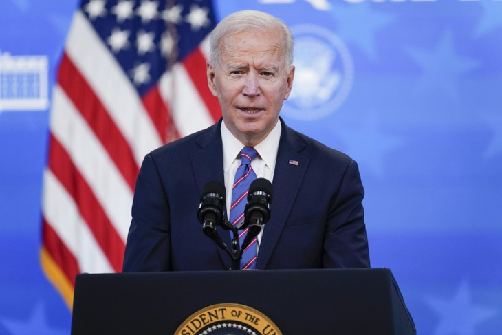 It's True, Joe Biden Was the First President to Cut God Out of the National Day of Prayer