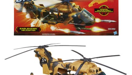 Toys R Us 40 Clearance Sale On G I Joe Eaglehawk Helicopter Toy