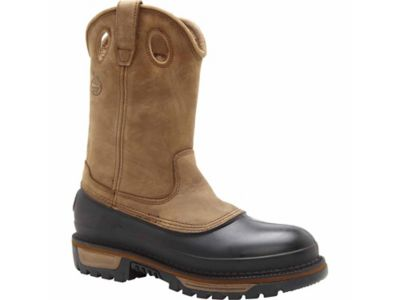 Boots Tractor Supply