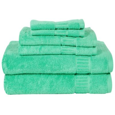 mypillow towel set 6 pack tl 6pk