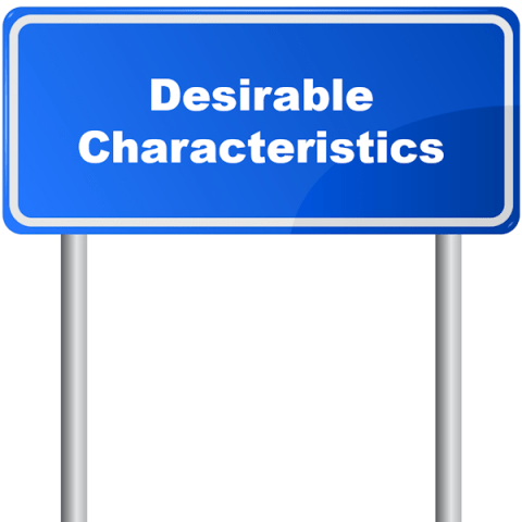 Six Sigma Project Characteristics