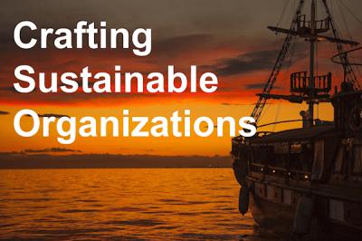 Creating Sustainable Organizations