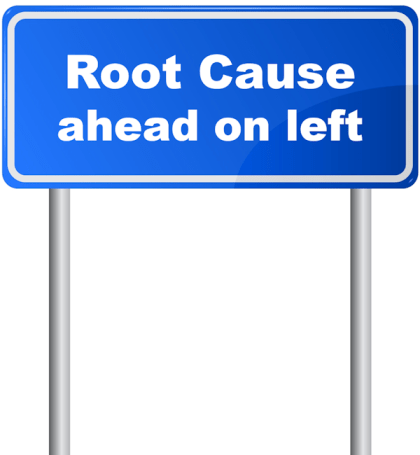 Coaching Root Cause Analysis