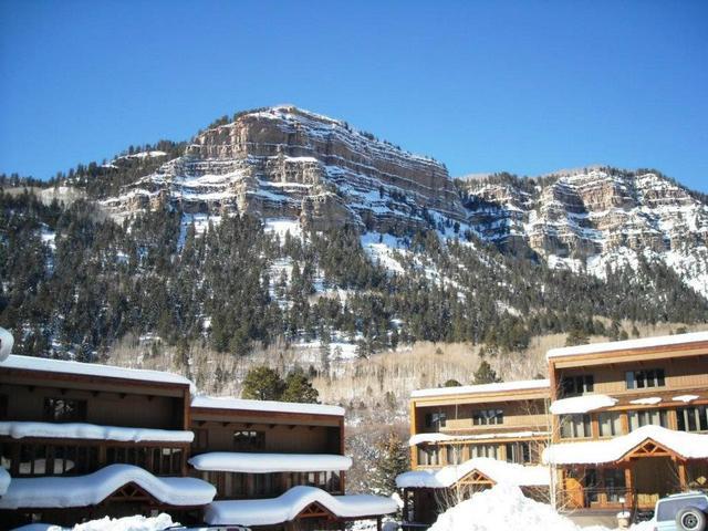 Colorado Durango Condos