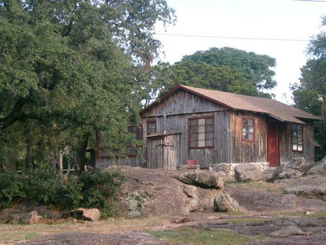 Cabin Rentals Lake Buchanan Texas