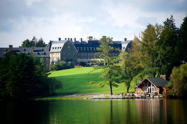 Pennsylvania Poconos Resorts