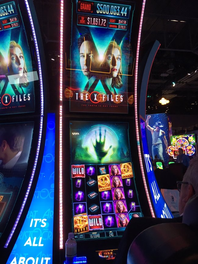 18 NEW Themed Slot Machines Youll Want To Play