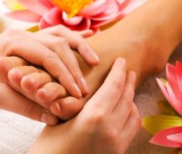 Oiled Massage Green Island